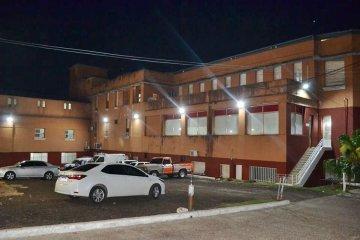 La doctora Prieto ratificó las denuncias sobre la situación del hospital Heras