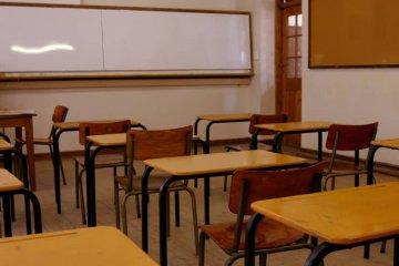 En Entre Ríos se vuelve a clases sólo en tres departamentos