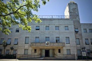 Se investiga a empleado municipal sospechado de sustraer insumos y maquinarias públicas