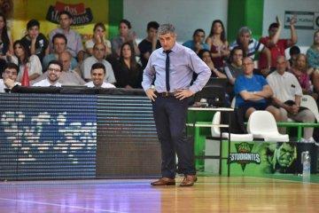 El entrenador de Estudiantes contó las expectativas para la nueva temporada