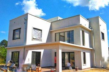 El sistema de construcción Steel Framing se consolida en la región de Salto Grande