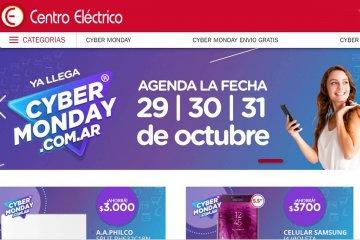 La firma local Centro Eléctrico tendrá su propio Cibermonday