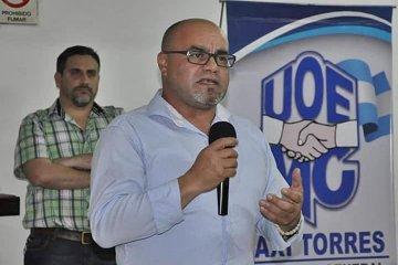 Tras los anuncios oficiales uno de los gremios municipales iniciará medidas de fuerza