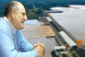 Niez propone destinar parte de los excedentes de Salto Grande a la promoción industrial