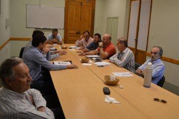 La Federación del Citrus tendrá más protagonismo en los controles y barreras fitosanitarias