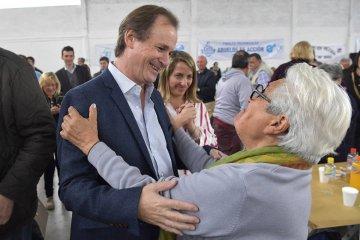Más de 40 mil jubilados provinciales cobran sus haberes de octubre con aumentos