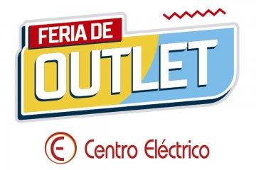 Feria de Outlet con descuentos de hasta el 70% en Centro Eléctrico
