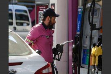 Axion baja hasta un 3 por ciento el precio de sus combustibles