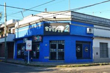 Otra vez fue asaltado el drugstore de calle Urquiza y Coldaroli