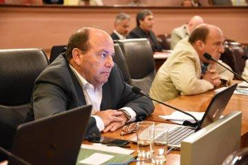Bahler competirá con Cresto por la candidatura a la intendencia de Concordia
