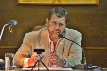 El Concejo Deliberante eligió sus autoridades para el 2019