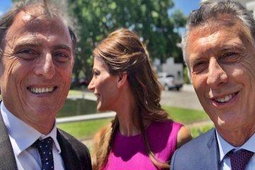 """Vuelven a pedirle a Macri que elimine las """"retenciones a las economías regionales"""""""