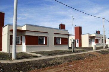 El gobierno provincial ejecutará veinte viviendas en La Criolla