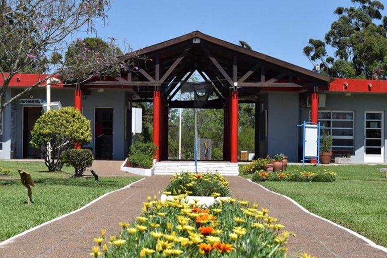 El Parque Termal de Chajarí dio a conocer el horario con el que trabajará en las fiestas