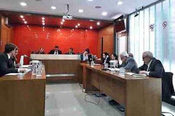 Rechazaron un planteo de reposición por parte de los defensores del ex gobernador Urribarri