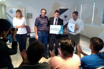 Homologan alojamientos turísticos de Concordia y Federación