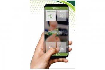 Sidecreer lanzó su app para celulares