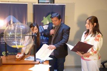 El IAPV difundió el resultado del sorteo de ubicación de las 100 viviendas de Concordia