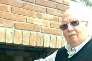 Conmoción en Concordia por el fallecimiento del creador de Bomberos Voluntarios