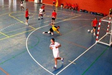 En Concordia se realizará un Torneo de Verano de Fútbol de Salón