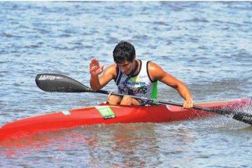 Garaycoechea se destacó en el Mundial de China