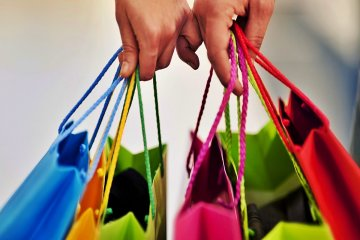 Desde el Centro de Comercio local brindaron un balance de las ventas por el Día de la Madre
