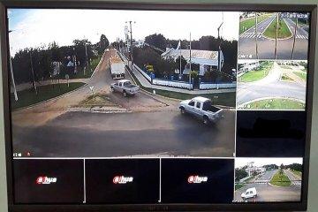 Una localidad del departamento Concordia ya cuenta con cámaras de videovigilancia