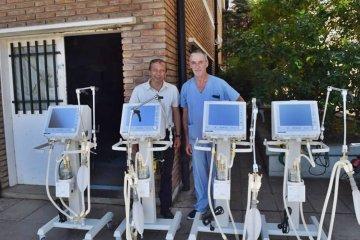El hospital Masvernat comienza el año  con nuevo equipamiento