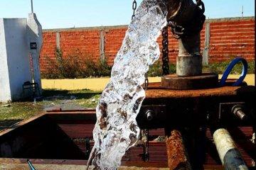 Detalle de los barrios que siguen con inconvenientes en el suministro de agua