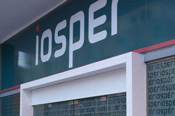 Iosper denunció a personas que falsificaron prestaciones