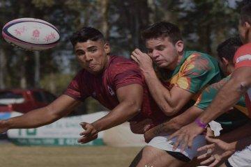 Se juega en Chajarí el Seven Rugby y Five Hockey