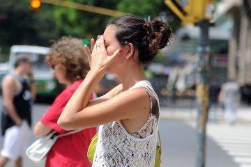 Recomendaciones para prevenir los golpes de calor en este verano