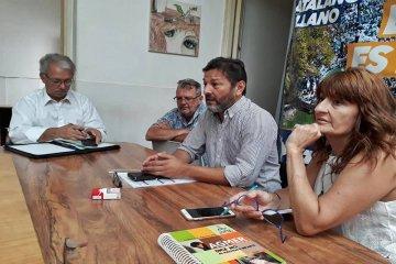 """TARIFAZOS: La CTA Entre Ríos define su plan de acción con """"movilización popular"""""""