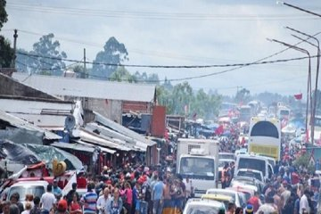 Una multitud de personas llegó a Corrientes para venerar al Gauchito Gil