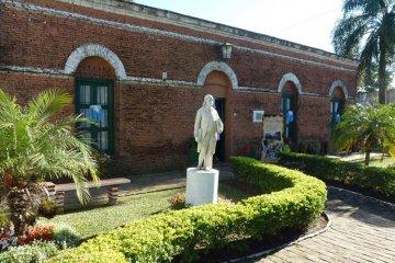 El Museo Camila Quiroga celebra un nuevo aniversario de su creación