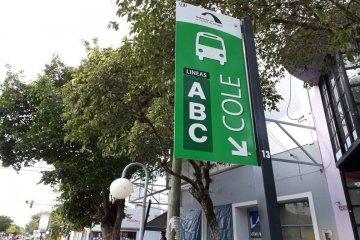 El transporte urbano de pasajeros sufrió un incrementó en Chajarí