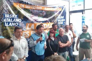 En Concordia se replicará la protesta nacional contra el tarifazo