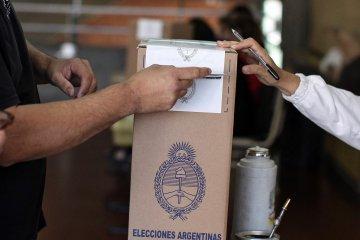 Elecciones 2019: Se encuentra abierto el registro voluntario de autoridades de mesa