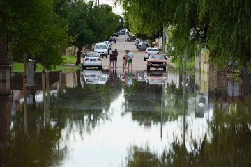 Cresto solicitó a CTM que la represa retenga más agua para amortiguar la creciente