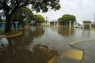 GRAVE: Salto Grande elevó a 14,70 el alerta para la creciente en Concordia