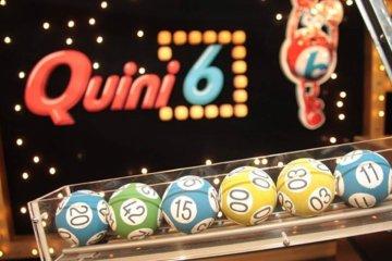 Un apostador de La Criolla se ganó más de siete millones en el Quini 6