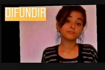 Piden desesperadamente dar con una menor de 12 años desaparecida en Paraná