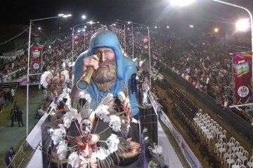 """Afirman que la venta anticipada de entradas del Carnaval """"arrancó a buen ritmo"""""""