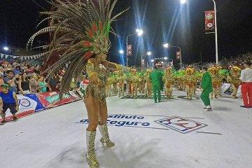 Comenzó la venta de entradas para el Carnaval 2020