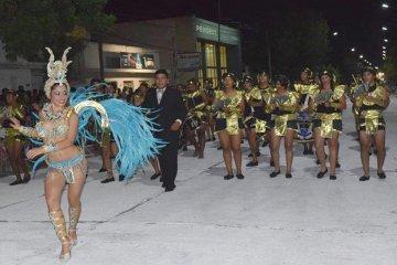 El Carnaval de Chajarí dará su última muestra antes de comenzar los desfiles oficiales