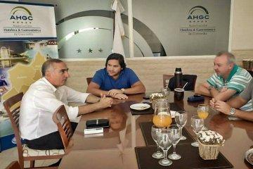 """Lapiduz advirtió que """"el comercio no soporta más presión tributaria"""""""