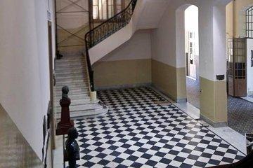 La provincia finalizó las reparaciones en la Escuela Normal de Concordia