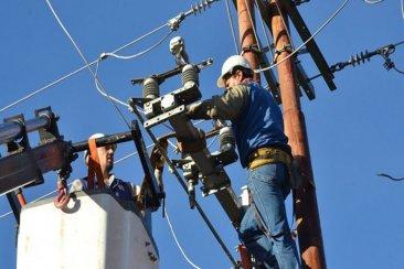 Corte programado de energía eléctrica para el jueves en dos zonas de Concordia