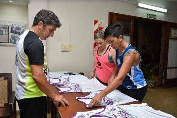 Últimos cupos para inscribirse en la Maratón de la Mujer