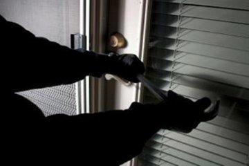 Tres menores intentaron ingresar a robar a una casa de fin de semana